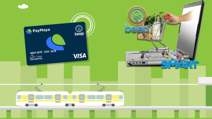 PayMaya: The PREPAID VISA (REVIEW Part 1: THE BASICS) | HEYJONRAYE